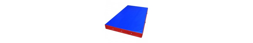 Gymnastic Crash Landing Mats