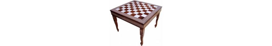 Chess & Ludo