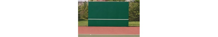 Tennis Back Boards