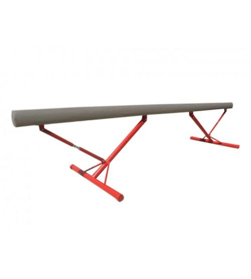 Gymnastic Balancing Beam