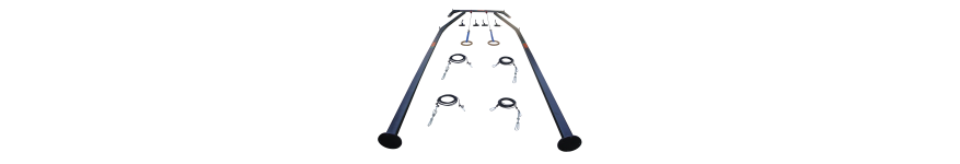 Roman Ring Apparatus
