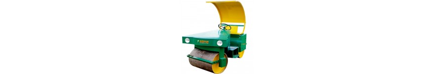 Cricket Pitch Rollers