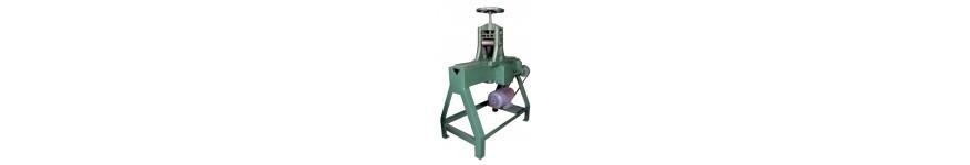 Cricket Bat Pressing Machines