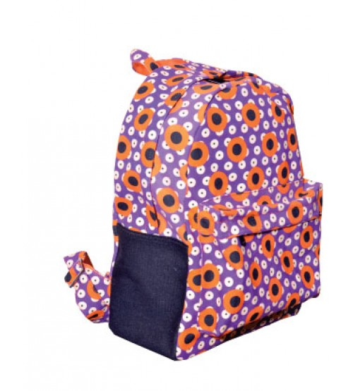 Canvas Kids Bag