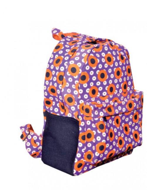 Canvas Kids Bag