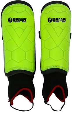 Soccer Shin Guard with Anklet
