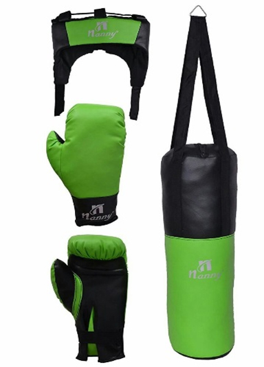 Kids Boxing Set