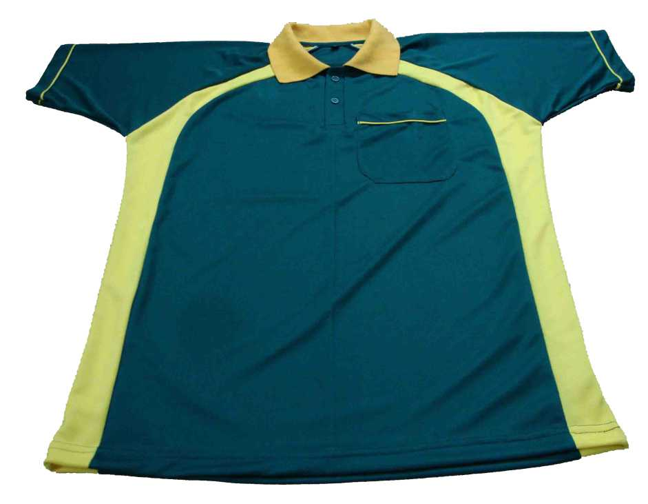 Cool Dry Cricket T-shirt