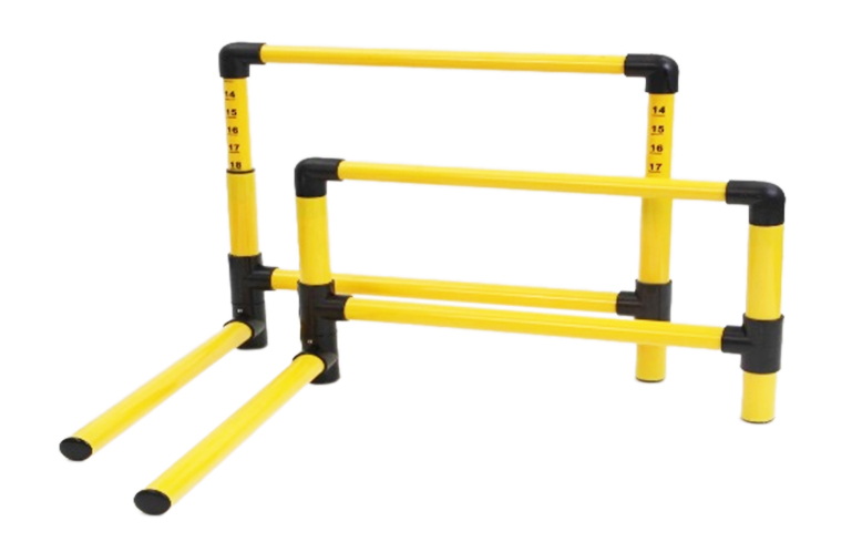 Pro Adjustable Hurdles