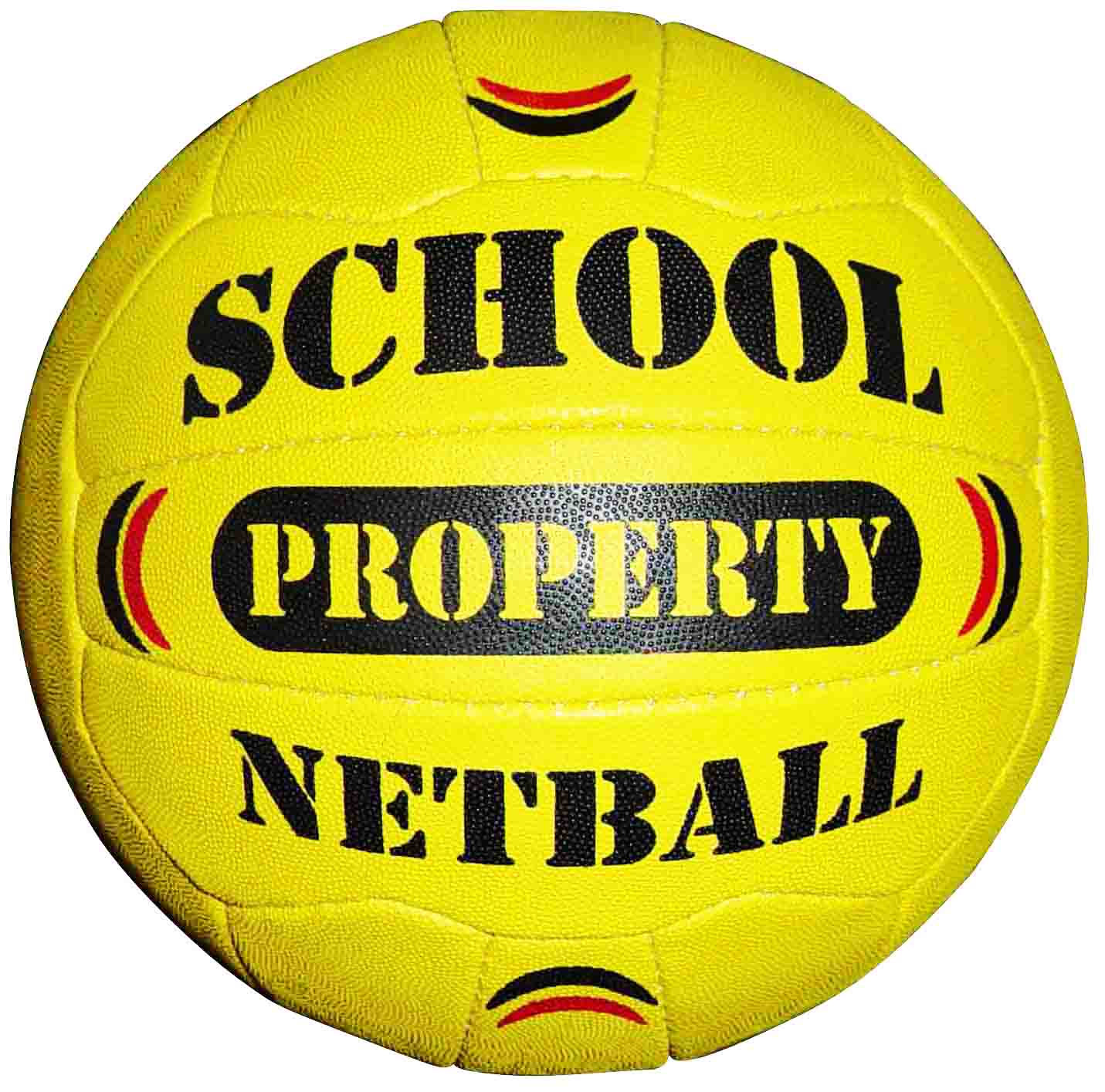 Netball Synthetic Rubber School