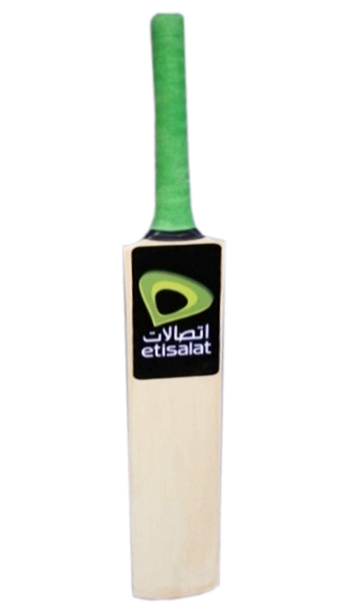 Crazy Tennis Cricket Bat