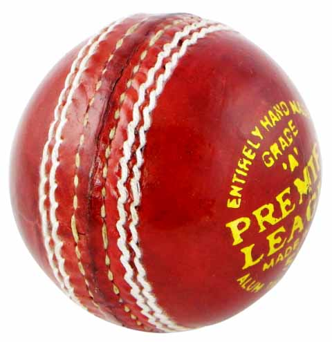 Premier League Cricket Ball