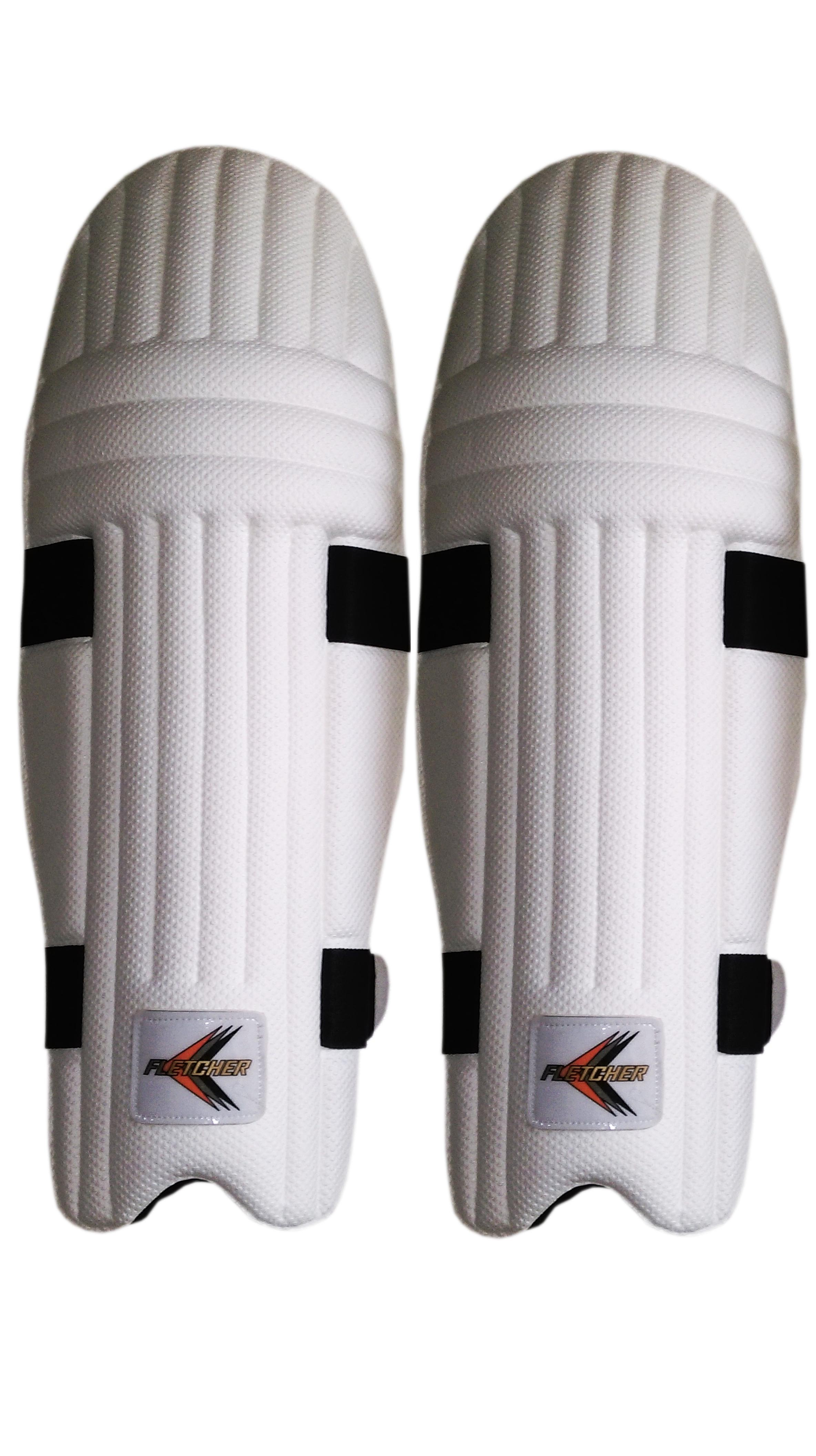 Test Wicket Keeping Pads