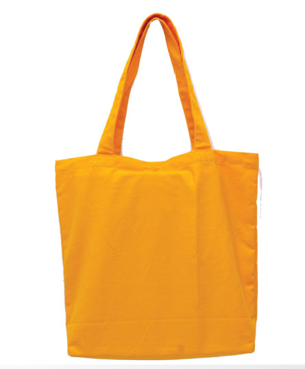 Yellow Small Sized Bag